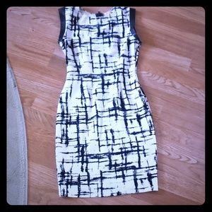 love....ady Window Pane Dress